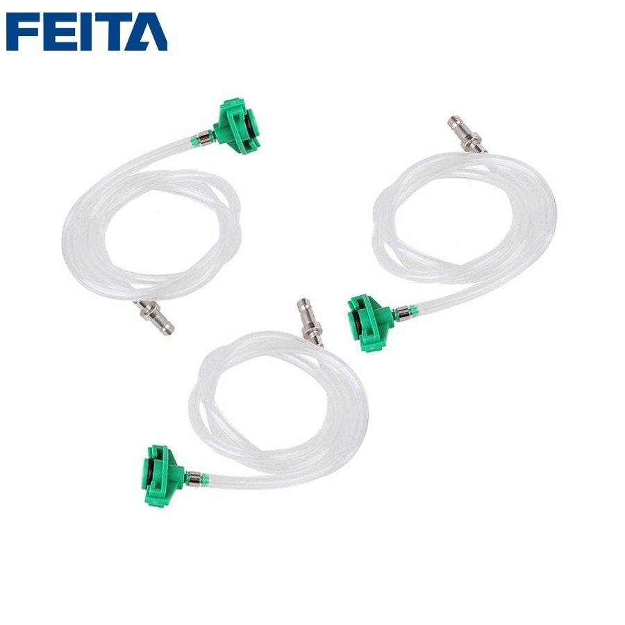 5CC, 10CC, 30CC, 50CC, 70CC JP Type Plastic Cylinder Barrel Syringe Adapter Connector Plastic Tubing Hose for Glue Dispenser