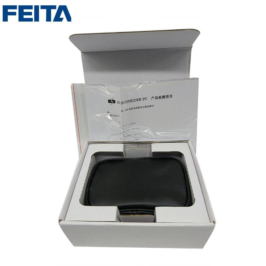 SL-030 ESD Surface Earth Resistivity Meter / Electric Resistance Tester