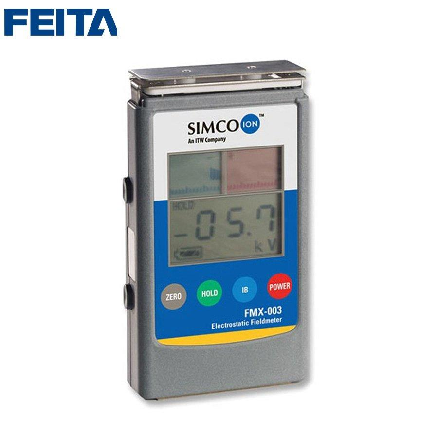 Simco FMX-003 Portable Measuring Device Electrostatic Field Tester Meters