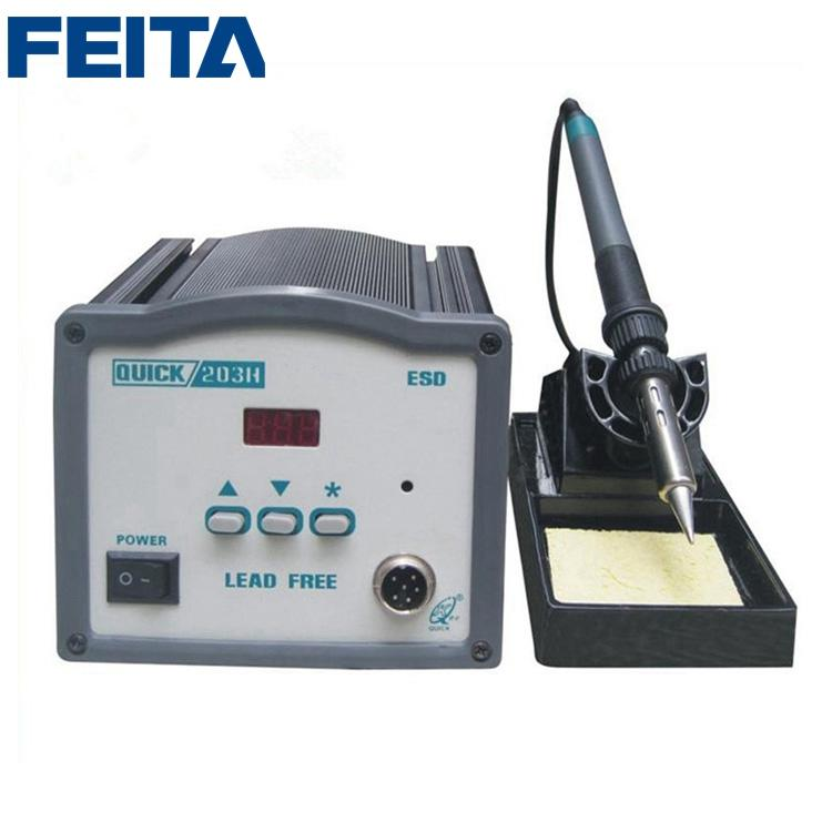 QUICK 203H Lead-free Soldering Station