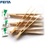 Anti-static bamboo tweezers