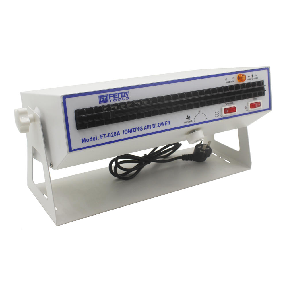 FT-028 Ionizing Air Blower Ionizer Air Cleaners for Static Eliminating and Dust Removal