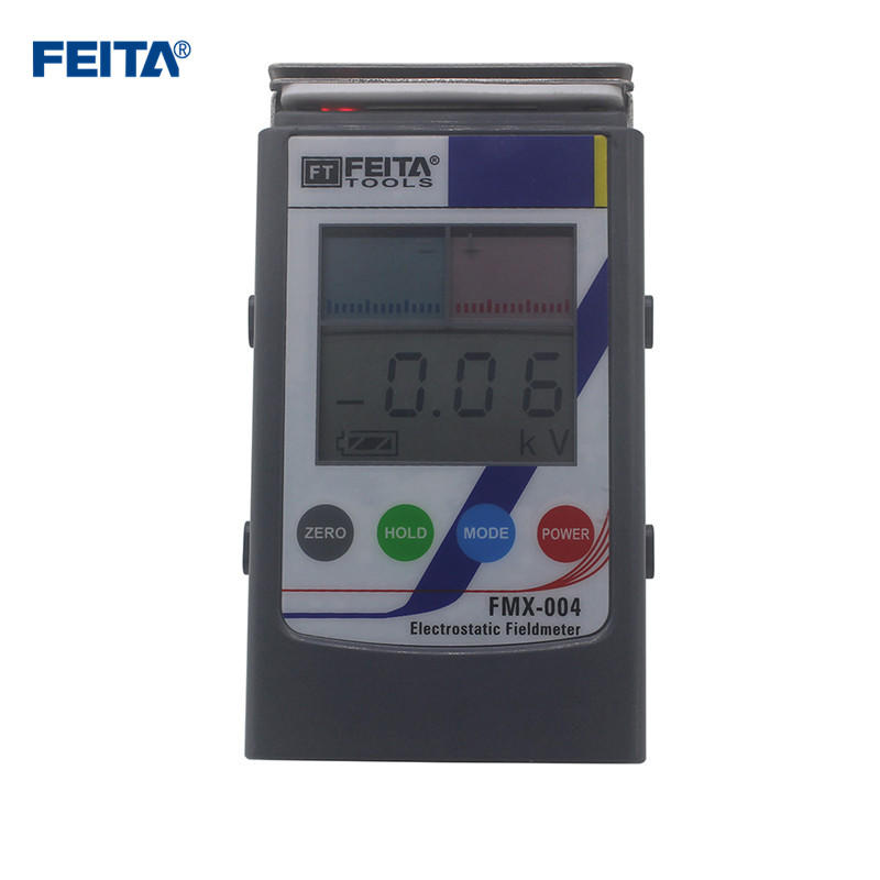 FEITA FMX-004 High Precision ESD Electrostatic Field Tester / Fieldmeter